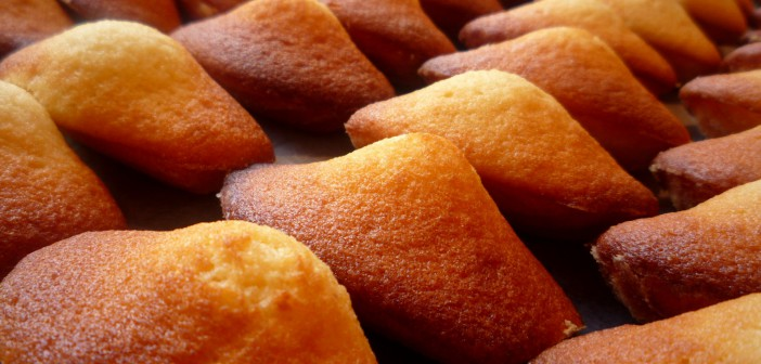 Madeleines 06 © French Moments