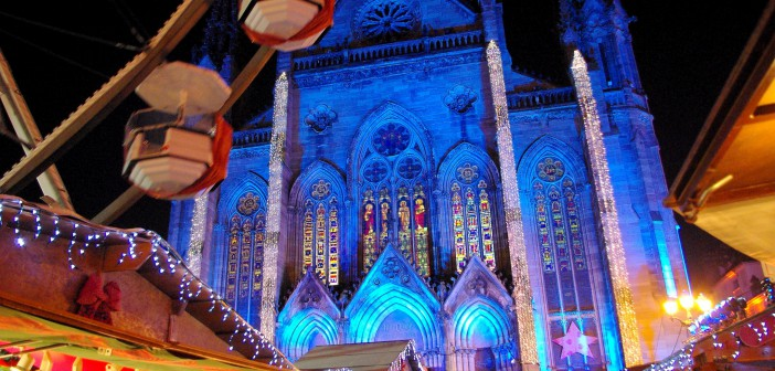 Advent in France, Mulhouse Christmas market © French Moments - Christmas Market 127