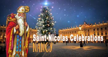 Saint-Nicolas celebrations in Nancy © French Moments