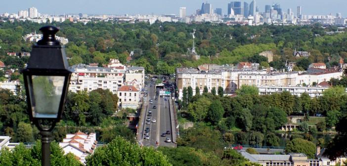 Terrace of Le Notre - Saint-Germain-en-Laye 9 copyright French Moments