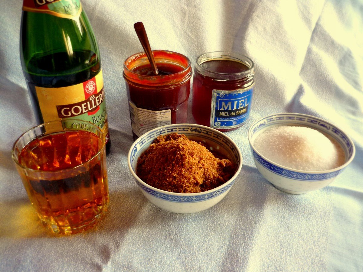 Crepes toppings © French Moments