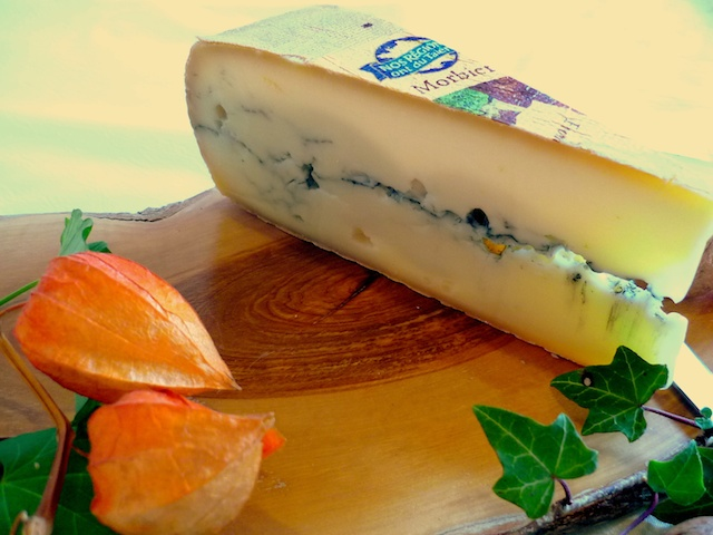 Morbier © French Moments