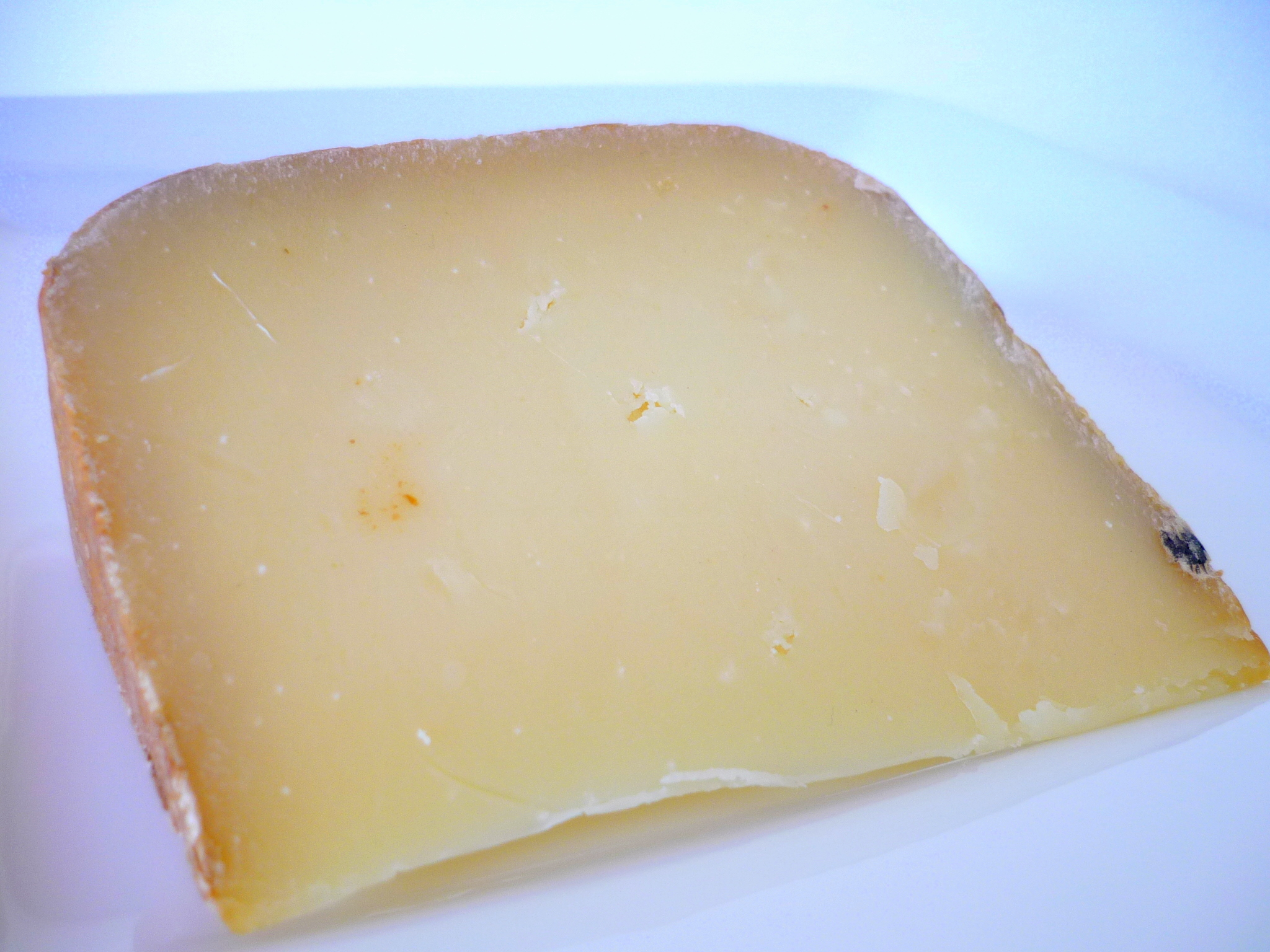 Ossau-Irati cheese © French Moments