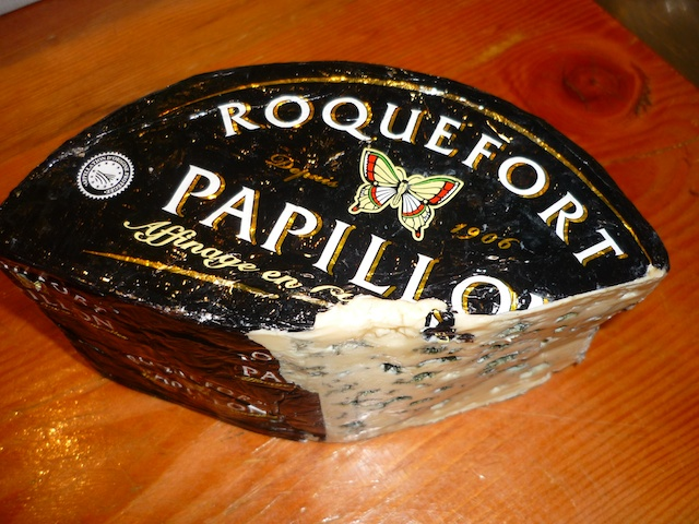 Roquefort © French Moments