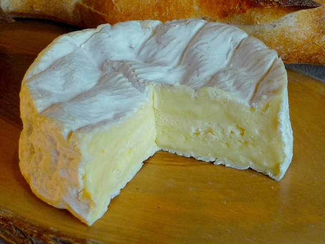 Camembert © French Moments