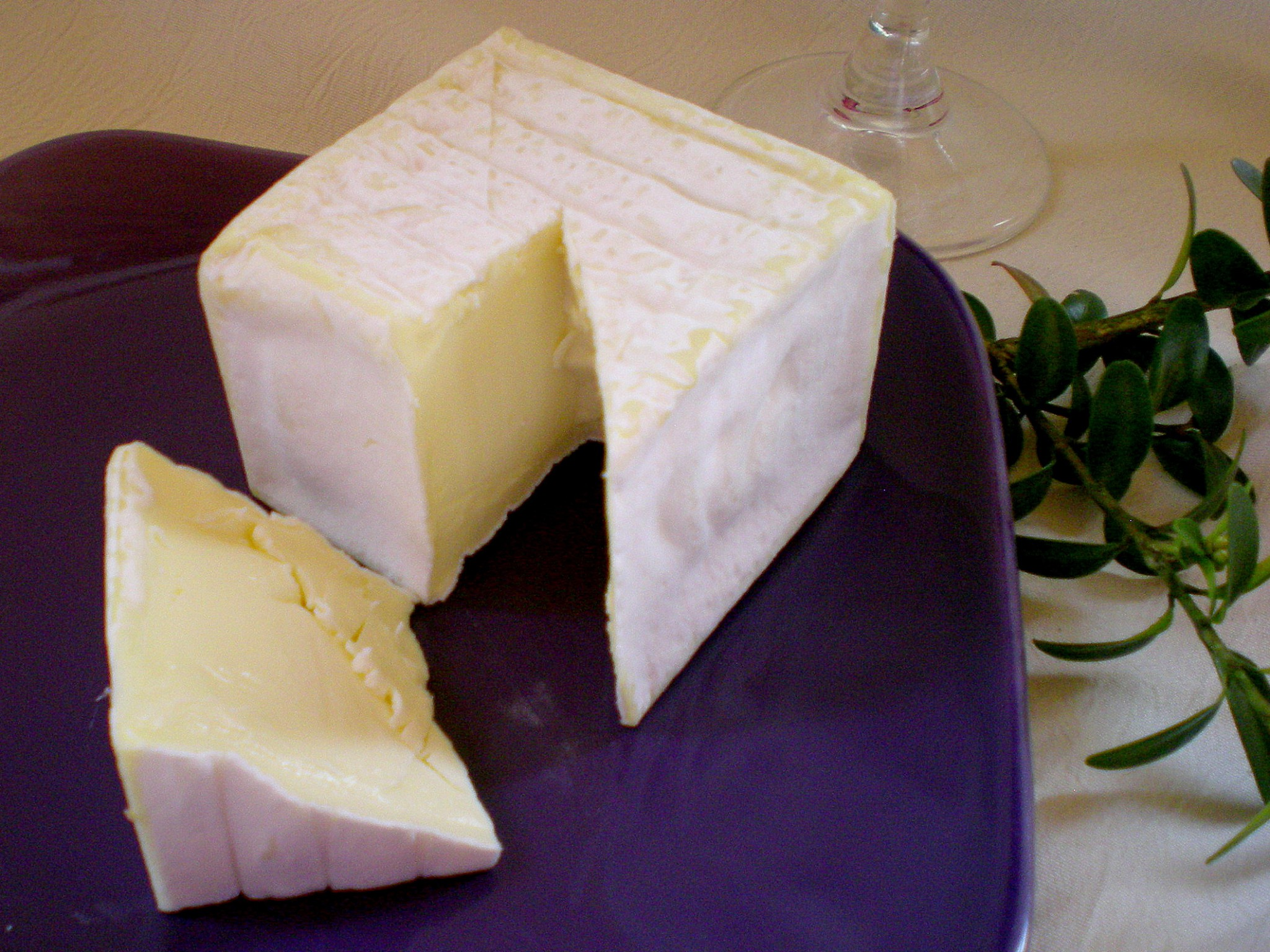 Fromager d'affinois © French Moments