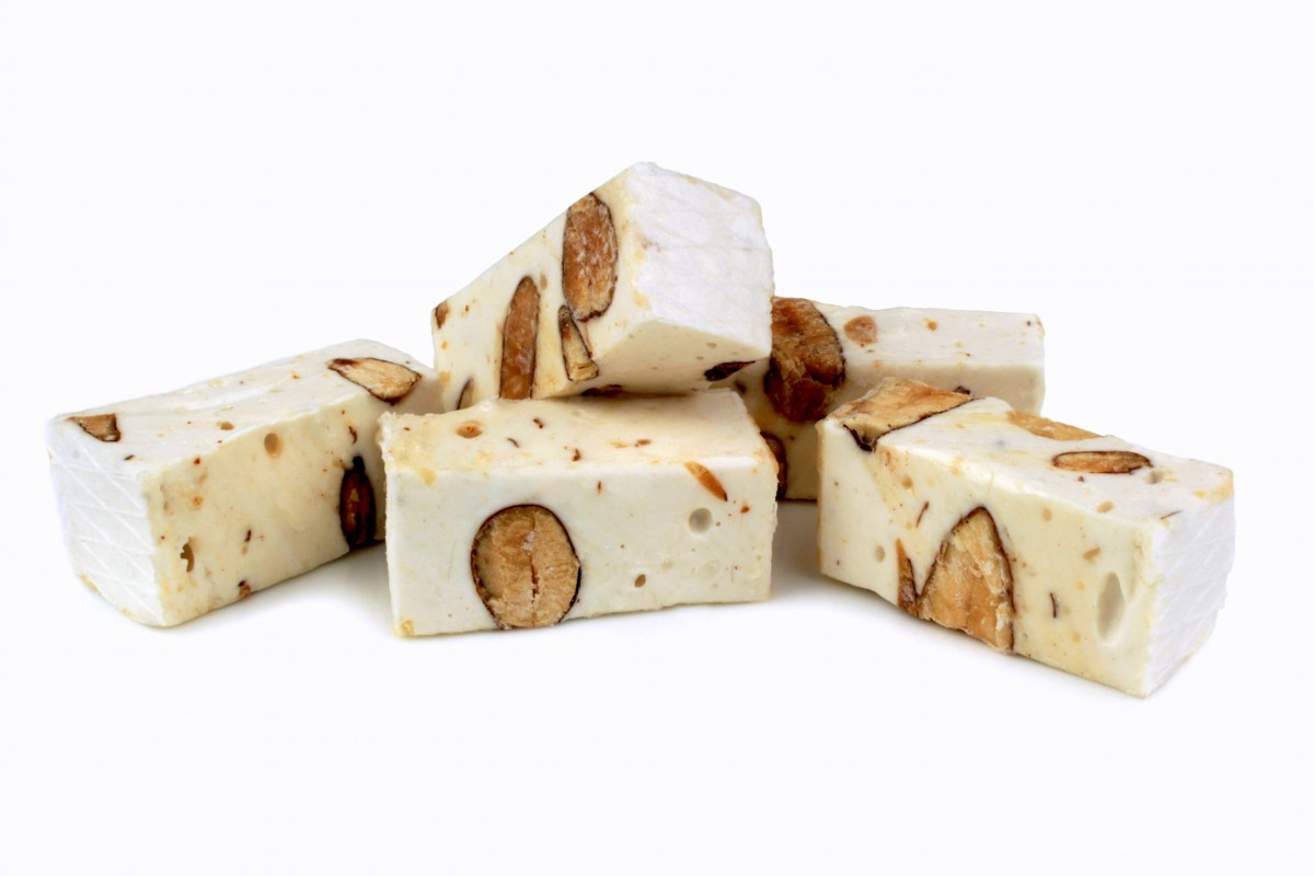 French Nougat - Stock Photos from Hayati Kayhan - Shutterstock
