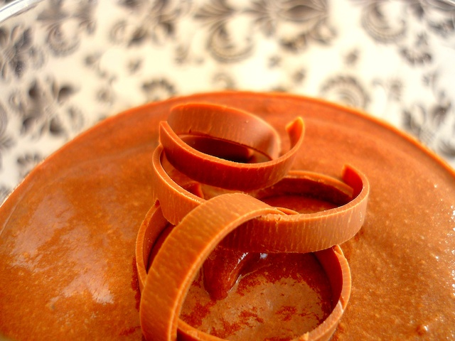Chocolate Mousse © French Moments