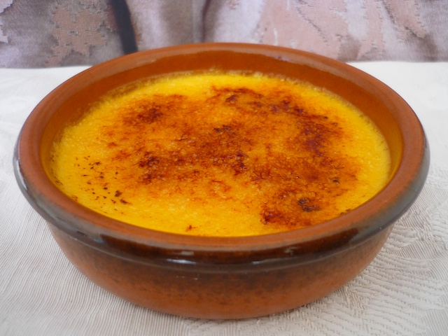 Crème Brulée © French Moments