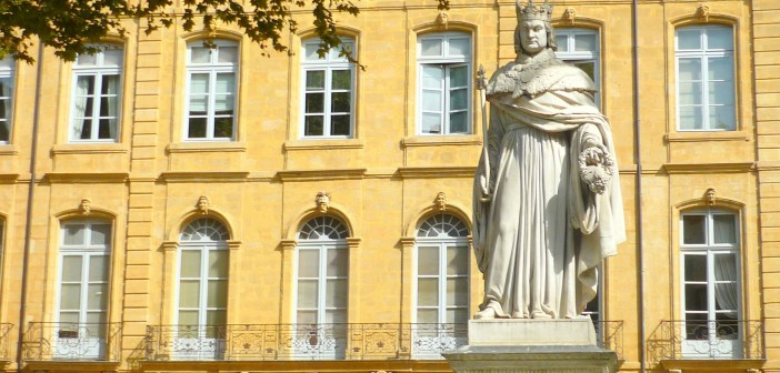 Aix-en-Provence 25 © French Moments