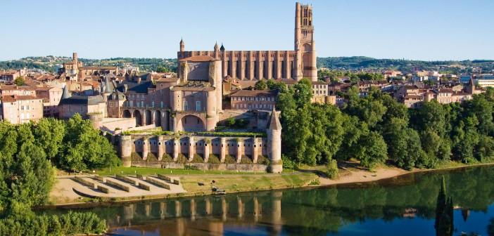 Episcopal City of Albi © Ville d'Albi