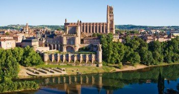 Episcopal City of Albi © Ville d'Albi