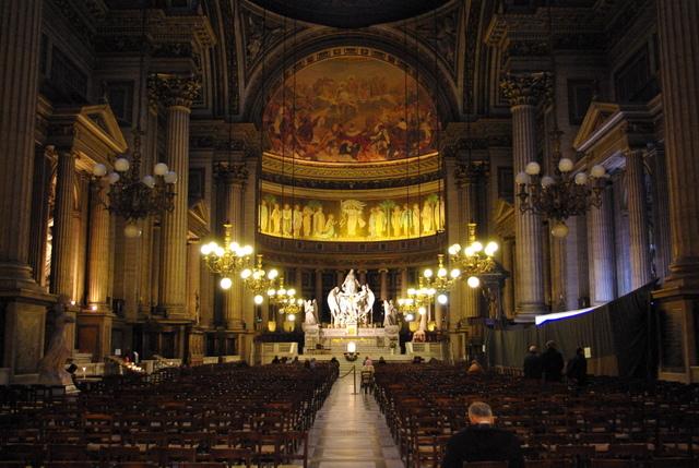 french revolution the catholic church