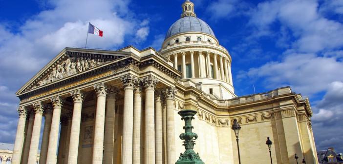 Panthéon, Paris © French Moments