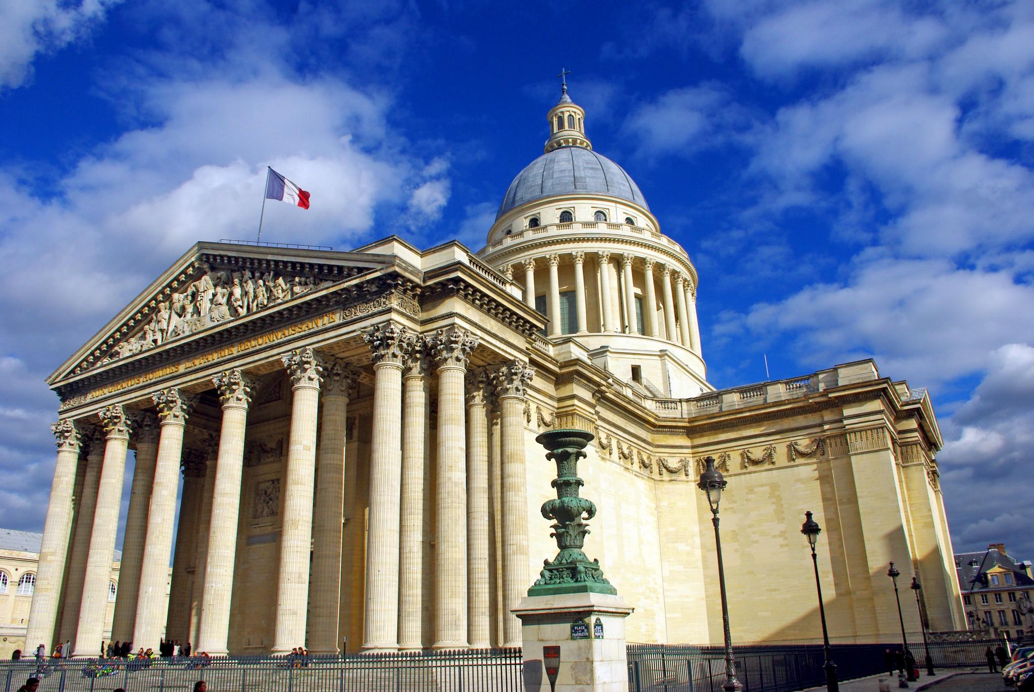 Paris Hotel De Belfort