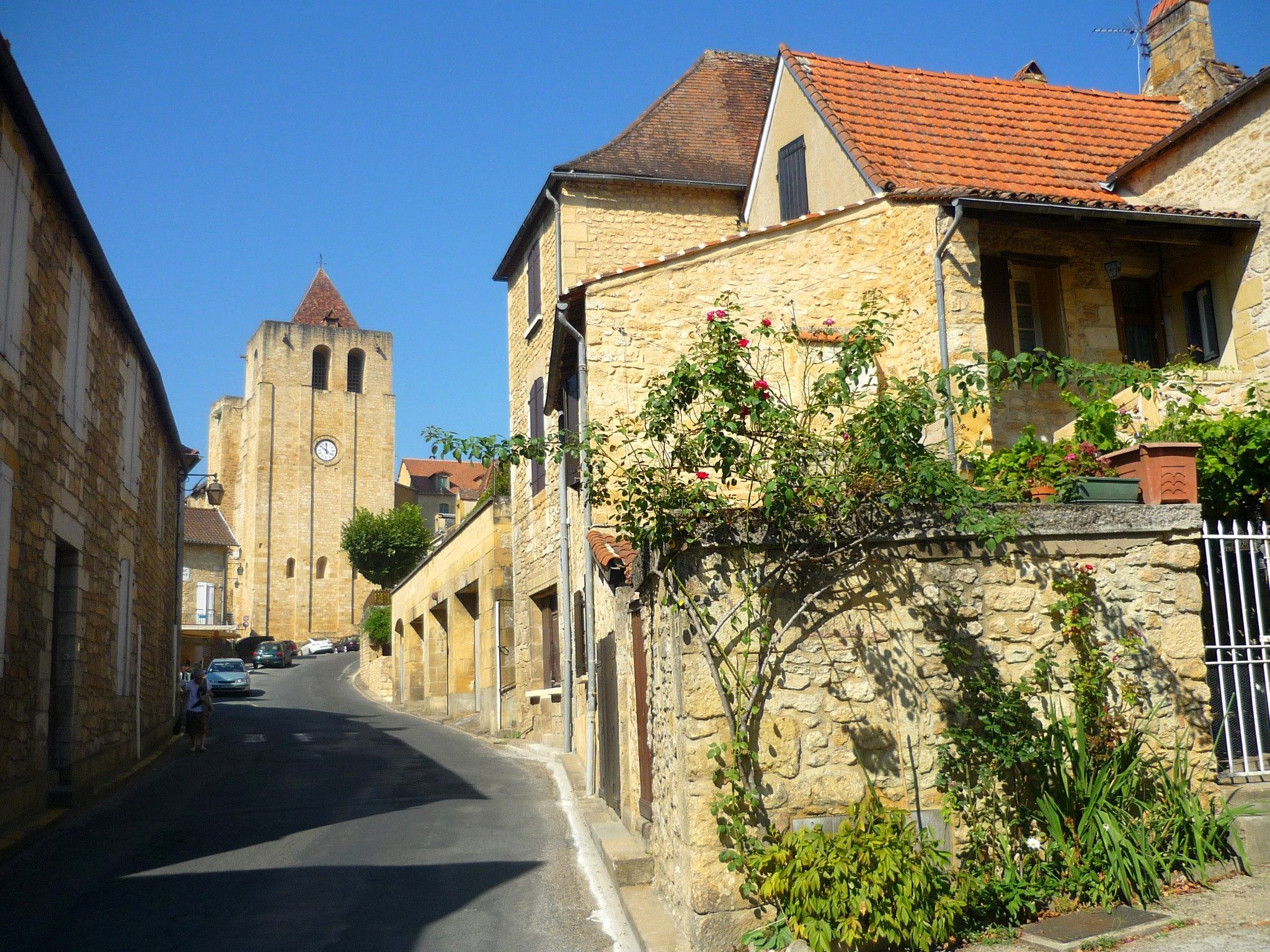 Hotel Saint Cyprien Dordogne