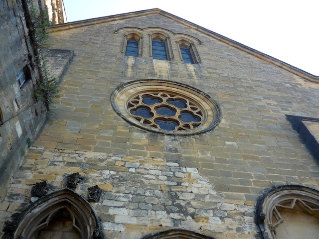 Portal of Saint-Cyprien Church © French Moments