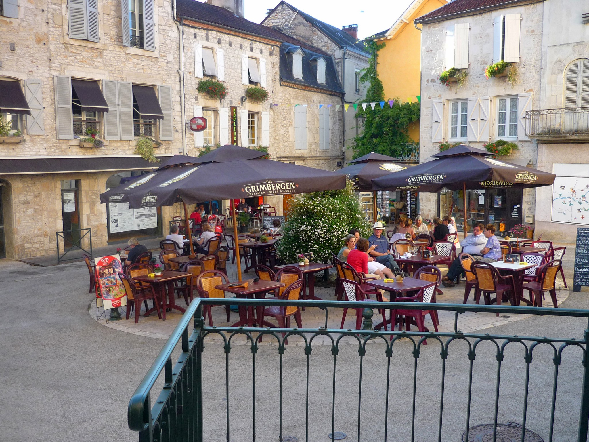 Souillac © French Moments Town Centre 37