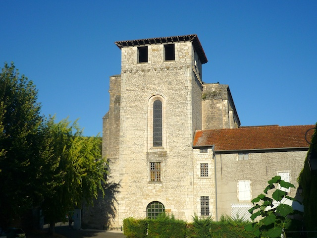 Souillac Sainte-Marie Abbey Church © French Moments