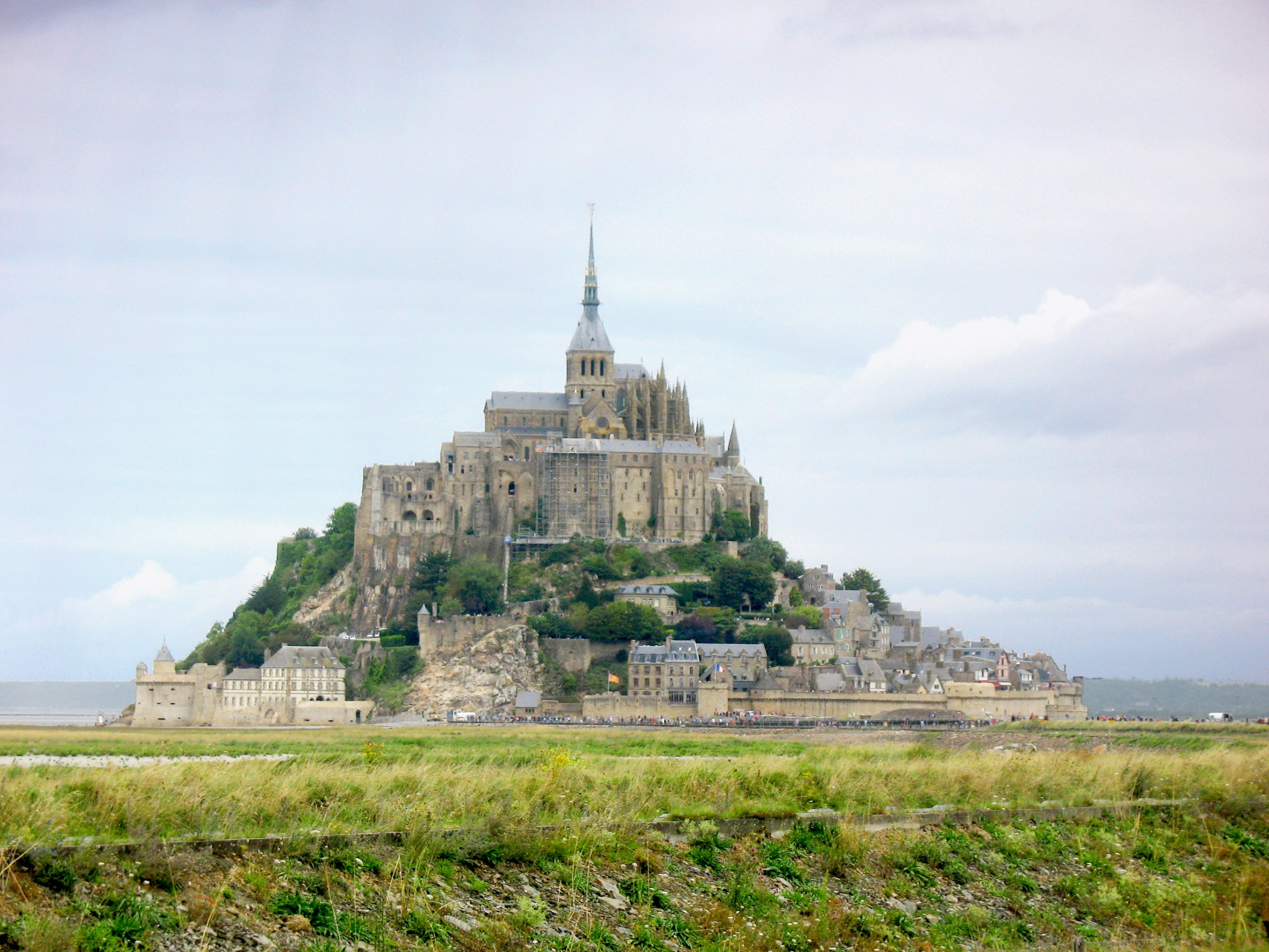Discover the mont saint michel in normandy french moments - Transdev mont saint michel ...