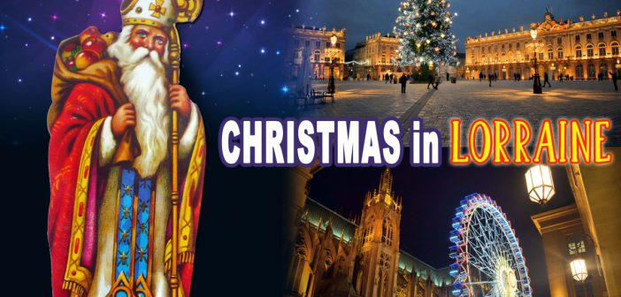 Christmas in Lorraine © French Moments