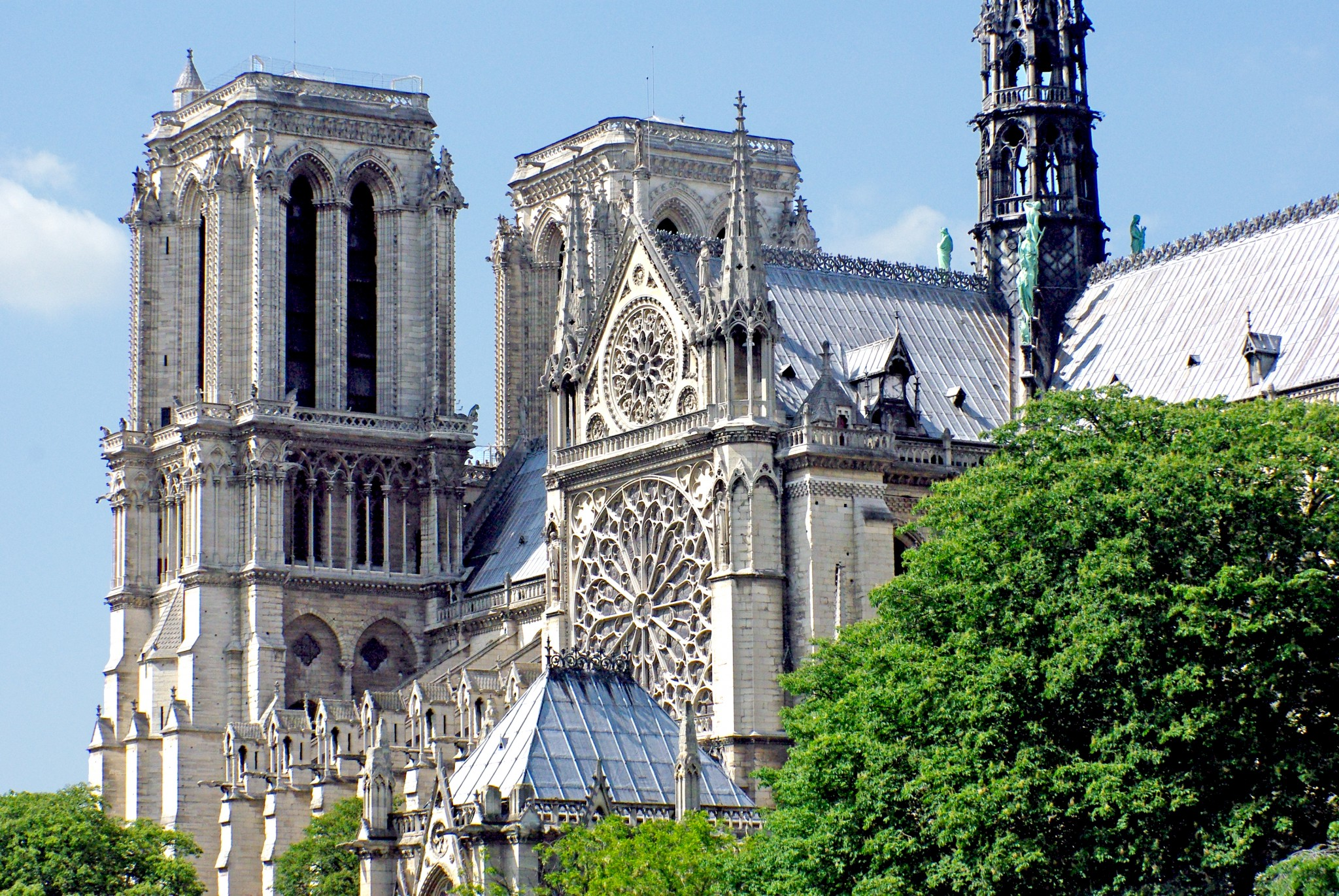 Famous French Architects top 10 most famous monuments of paris - french moments