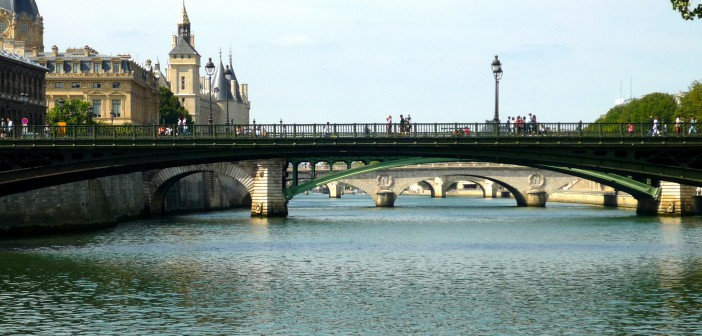 Quais de la Seine © French Moments - Paris 60