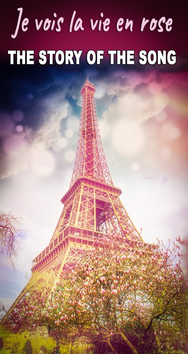 Je vois la vie en rose © French Moments