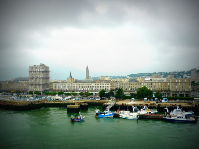 Le Havre © French Moments