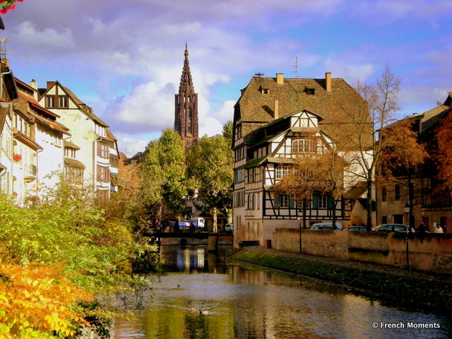 Strasbourg © French Moments
