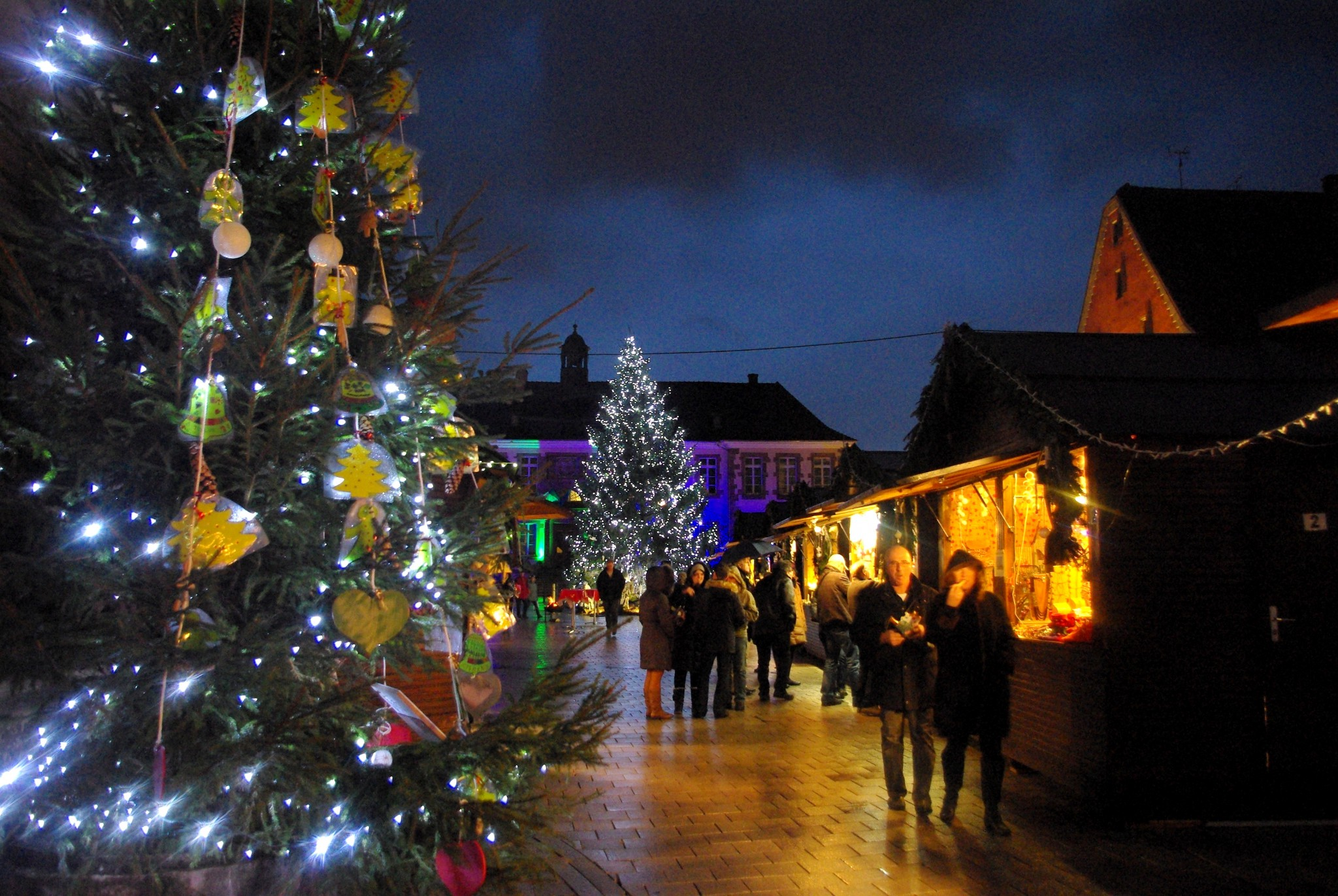 Thann © French Moments - Christmas Market 39