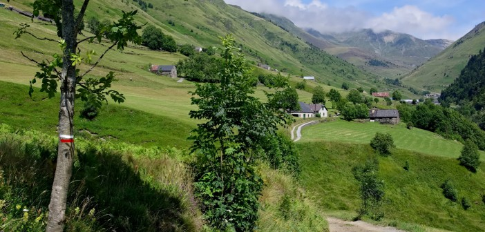 Barèges in Midi-Pyrénées ©  JLPC- licence [CC BY-SA 3
