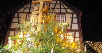 Kaysersberg © French Moments - Christmas 28