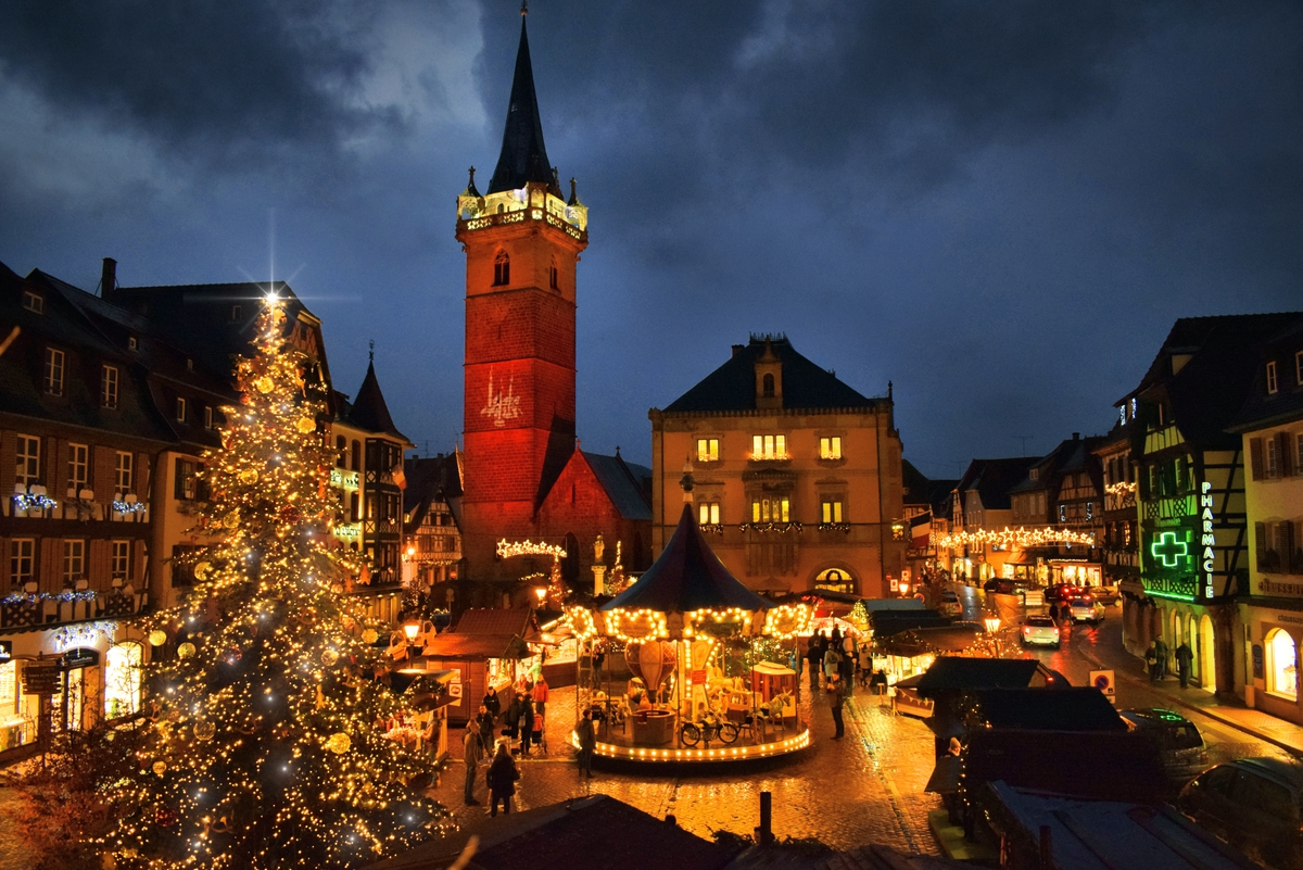 Christmas Markets In France 2021 Dates Dates Of Christmas Markets In France French Moments