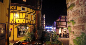Riquewihr Christmas Market 75 copyright French Moments