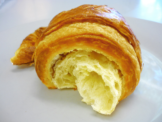 Viennoiserie copyright French Moments