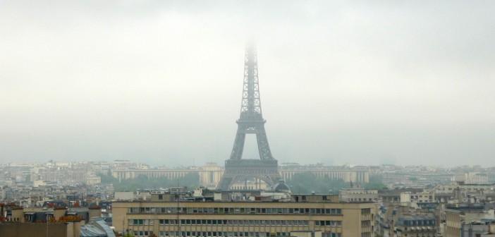 Tour Eiffel en folie de jour 43 © French Moments
