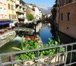 Annecy our new base