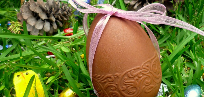 Easter Eggs Hunting Chasse aux Oeufs 03 © French Moments