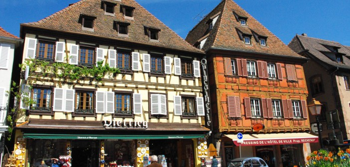 Obernai © French Moments