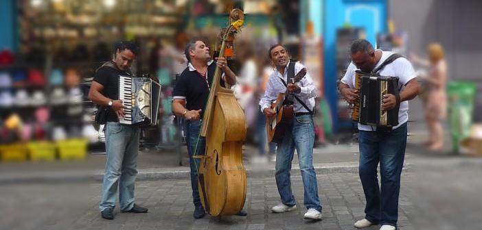 Fête de la Musique © French Moments