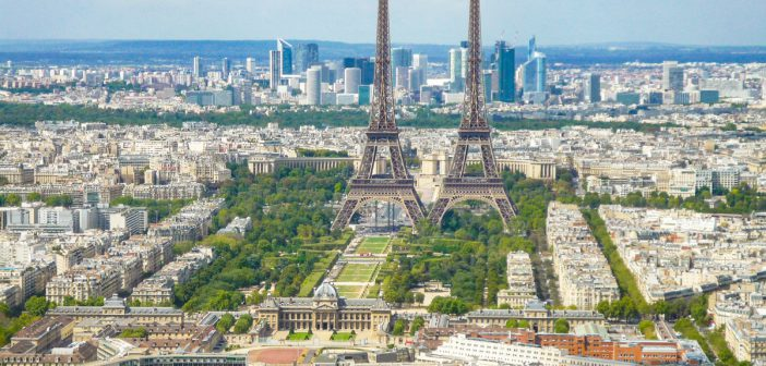 Top 10 Funny facts about Paris © French Moments