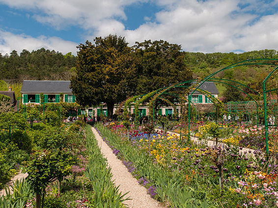 Clos Normand © Michal Osmenda - licence [CC BY 2