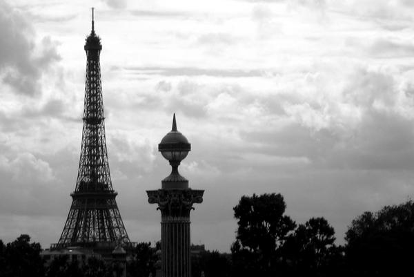 Place de la Concorde, Paris © French Moments