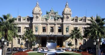 Casino de Monte-Carlo © Piponwa - licence [CC BY-SA 3