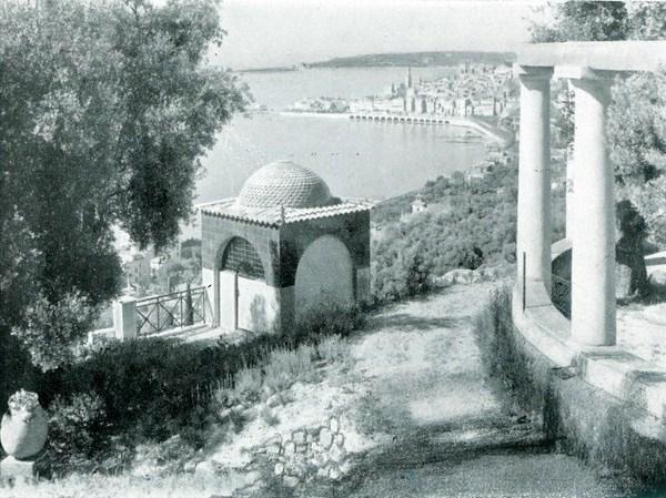 Colombières Domain (mausoleum)