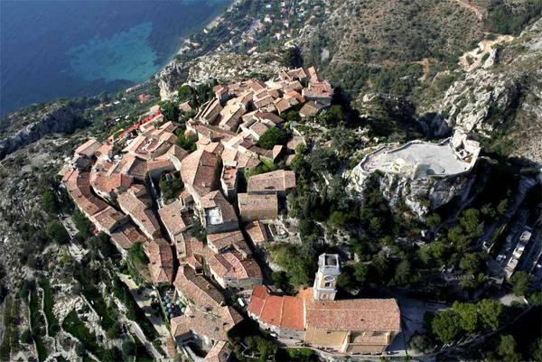 Eze © Office de Tourisme d'Eze