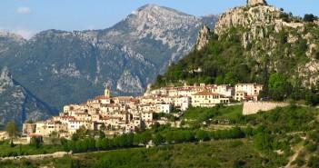 Sainte-Agnes © Patrick Rouzet - licence [CC BY-SA 3