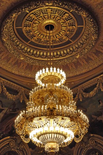 Salle Garnier Monte-Carlo © Monaco Press Centre Photos