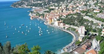 Villefranche-sur-Mer - licence [CC BY-SA 2